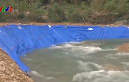 Dốc toàn lực tìm kiếm các nạn nhân tại lòng sông Rào Trăng