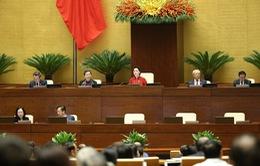 Tuần tới, Quốc hội bắt đầu xem xét, quyết định công tác nhân sự Nhà nước