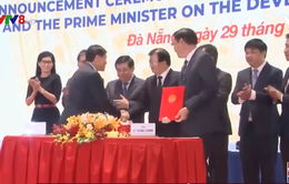Đà Nẵng công bố quyết định của Thủ tướng về phát triển Đà Nẵng
