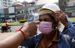 Lo ngại dịch lan rộng, thủ đô Phnom Penh cách ly hơn 10 nghìn người