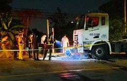 Tăng cường xử lý, đảm bảo trật tự sau nhiều vụ tai nạn giao thông nghiêm trọng