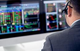 Thị trường giao dịch phân hóa, VN-Index giảm gần 5 điểm
