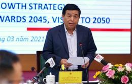 Bộ trưởng Nguyễn Chí Dũng: Tăng trưởng xanh là xu thế tất yếu