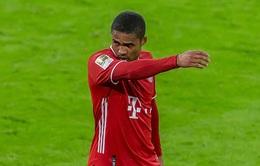 Bayern Munich ra quyết định về tương lai Douglas Costa