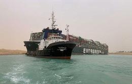 Liệu hoạt động vận tải qua kênh đào Suez có sớm trở lại bình thường?