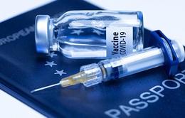 Nghị viện châu Âu sẵn sàng phê chuẩn hộ chiếu vaccine