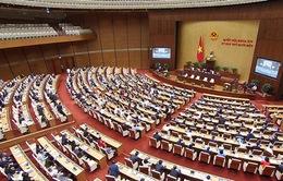 Công bố danh sách 499 người trúng cử đại biểu Quốc hội khóa XV
