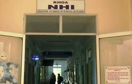 Gần 400 người nghi bị ngộ độc ở Bình Định - Không phải do thực phẩm, không khí