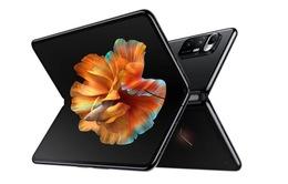 Xiaomi ra mắt smartphone màn hình gập đầu tiên của hãng Mi Mix Fold