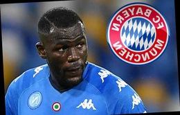 Bayern Munich sắp mua siêu trung vệ của Napoli