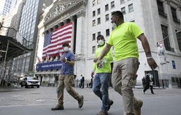 FED: Cần kiên nhẫn với sự phục hồi của kinh tế Mỹ
