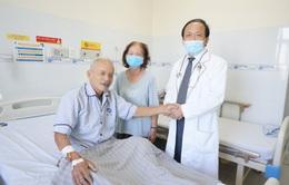 Cảnh báo nguy cơ xuất huyết não do biến chứng bệnh tăng huyết áp