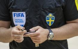 Các ứng viên trọng tài bước vào giai đoạn chuẩn bị cho FIFA Futsal World Cup 2021