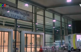 Thái Lan cân nhắc các biện pháp chống dịch trong dịp Tết cổ truyền Songkran