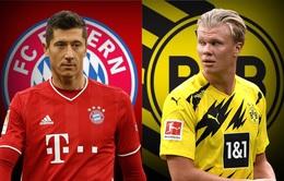 Bayern Munich – Dortmund: Siêu kinh điển nước Đức trực tiếp trên VTV5, VTV6 và ứng dụng VTV Sports (0h30 ngày 7/3)