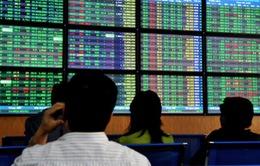 Cổ phiếu dầu khí đắt khách, VN-Index tăng điểm