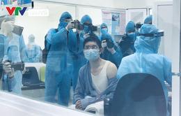 Bộ Y tế kêu gọi người dân cả nước đến lượt mình hãy đi tiêm phòng COVID-19