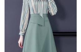 Thời trang Lady House hút khách từ những mẫu thiết kế hiện đại và đầy quyến rũ