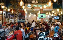 Từ hôm nay (9/3), TP Hồ Chí Minh cho mở cửa nhiều dịch vụ, tiếp tục cấm vũ trường, karaoke