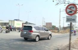 Ngày đầu thu phí trạm BOT xa lộ Hà Nội, nhiều tài xế né trạm