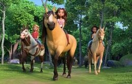 Taylor Swift góp giọng trong phim hoạt hình mới của nhà Dreamworks