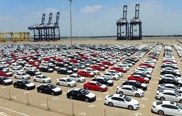 """Xe nhập tăng mạnh, thị trường ô tô Việt sắp """"bùng nổ"""" chuỗi giảm giá?"""