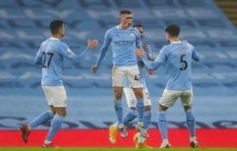 Vòng 31 Ngoại hạng Anh: Man City tự tin chiến thắng, Liverpool tìm 3 điểm trước Aston Villa