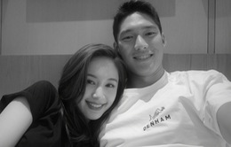 Vương Tử Văn thành đôi với bạn hẹn hò từ show truyền hình