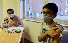 Pfizer/BioNTech đề nghị cấp phép sử dụng đối với vaccine dành cho trẻ từ 12 - 15 tuổi