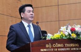 Tân Bộ trưởng Bộ Công Thương: Điều quan trọng nhất là phát huy được sức mạnh tập thể