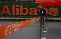 Cổ phiếu Alibaba tăng vọt sau án phạt 2,8 tỷ USD