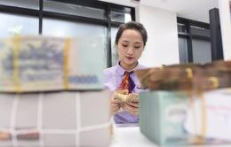 Đẩy mạnh tín dụng, lợi nhuận ngân hàng tăng đột biến trong quý I