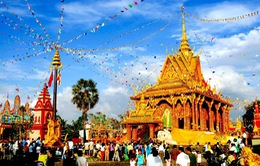 Thủ tướng Phạm Minh Chính gửi Thư chúc mừng đồng bào Khmer nhân dịp Tết Chôl Chnăm Thmây