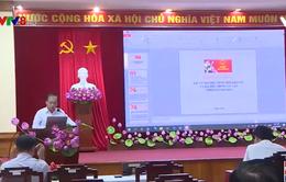 Thừa Thiên - Huế: Tập huấn công tác bầu cử