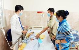 Nữ sinh lớp 12 đột quỵ sau khi đi học về