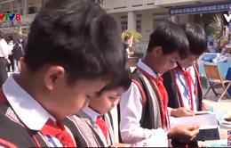 Kon Tum: Lễ phát động ngày sách Việt Nam lần thứ 8