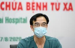 Giám đốc Bệnh viện Bạch Mai nói về việc gần 200 nhân lực nghỉ việc