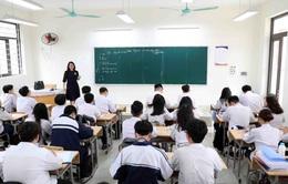 Các trường học ở TP Hồ Chí Minh kết thúc bài kiểm tra và năm học trước ngày 9/5