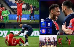 PSG biến Bayern Munich thành nhà cựu vô địch Champions League