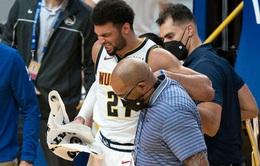 Denver Nuggets chịu tổn thất lớn sau chấn thương của Jamal Murray