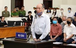Nguyên Tổng Giám đốc Gang thép Thái Nguyên bị đề nghị 10-11 năm tù