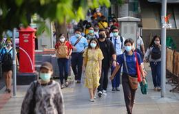 IMF hạ dự báo tăng trưởng của Đông Nam Á
