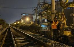 Hơn 11.000 lao động ngành đường sắt có nguy cơ phải bỏ việc