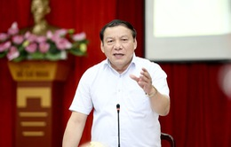 Tân Bộ trưởng Nguyễn Văn Hùng: Nhu cầu khách nội địa cao, quan trọng là sản phẩm du lịch
