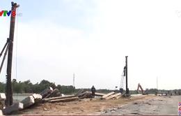 Vướng mắc dự án ven sông Tuyên Sơn - Túy Loan