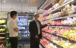 """Nông sản Việt tại vùng Vịnh được ưa chộng nhưng """"lép vế"""" tại các siêu thị"""