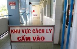 Khẩn: Tìm F1 liên quan đến chuyên gia người Trung Quốc mắc COVID-19 khi kết thúc cách ly về nước