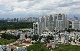 Rất hiếm căn hộ giá tầm 1.000 USD/m2 tại TP Hồ Chí Minh