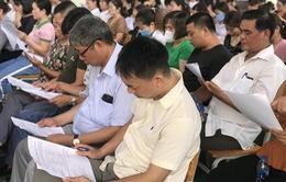 Hà Nội sắp công bố mức độ hài lòng của cha mẹ học sinh về chất lượng giáo dục công