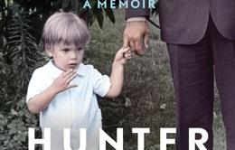 """Con trai của Tổng thống Mỹ Joe Biden trải lòng trong cuốn hồi ký """"Những điều tươi đẹp"""""""